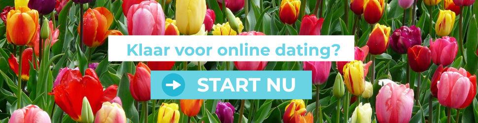 online datingsites lente